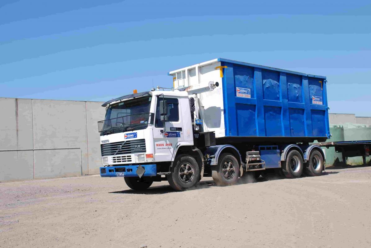 Stows - Waste Management Solutions
