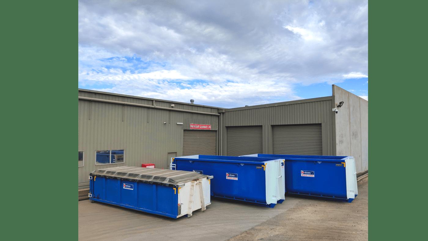 Waste Management in Melbourne