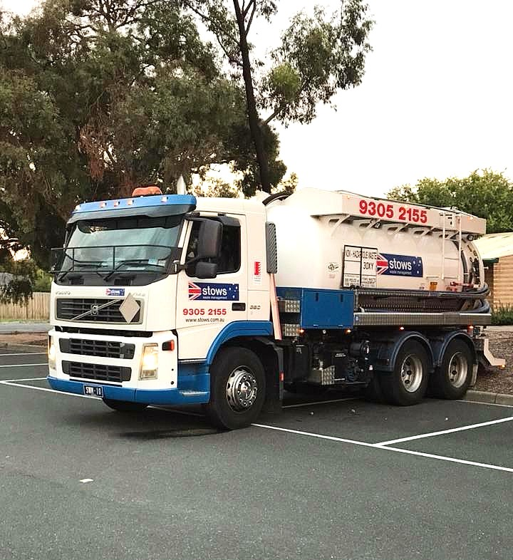 Stows Waste Management Melbourne